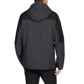 VAUDE Caserina 3in1 Jacket Men iron